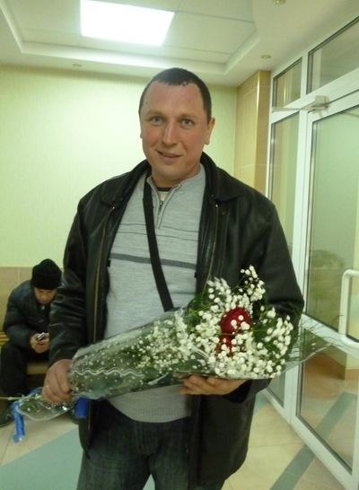 Эдуард Морозов, 28 октября , Губкин, id195221025