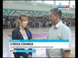 В Ставрополе прошел отбор в олимпийскую команду черлидеров