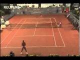 Victoria Azarenka Vs Serena Williams : exhibition match HUA HIN