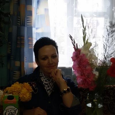 Светлана Федорцова