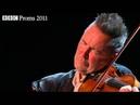 BBC Proms 2011: Nigel Kennedy plays Bach