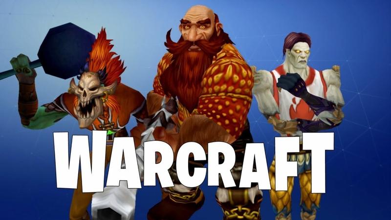 Warcraft: КОРОЛЕВСКАЯ БИТВА | [ZUL MACHINIMA] | BlizzardIgroMir