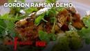 Gordon's Chicken Cacciatore Recipe: Extended Version   Season 1 Ep. 9   THE F WORD