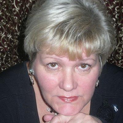 Galina Chitalova, 22 мая 1958, Самара, id207412770