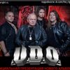 U.D.O. презентация альбома STEELFACTORY
