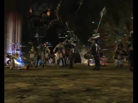 The Antharas Dead, Lineage II