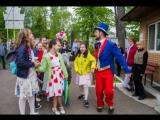 Детские праздники и выпускные в Байтике