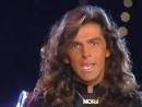 Modern Talking - Atlantis Is Calling Die Hundertausend-PS-Show 06.09.1986