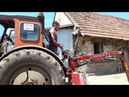 Rus t40 kopanje grajferom Kumane