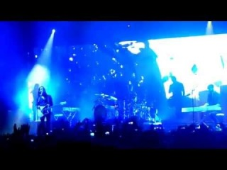 Placebo 11.06.2014 - Too Many Friends