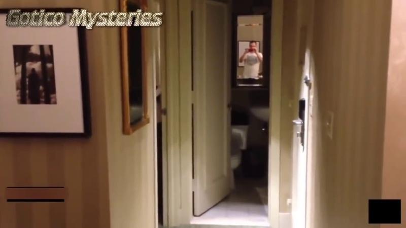 МОЙ ДОМ ЗАХВАТИЛ ПРИЗРАК 5 Видео призраки,полтергейст в доме