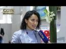 Зачем Тина Канделаки специально ездила в библиотеку Биньхай в Тяньцзине?