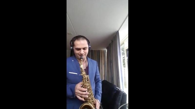 Roman Krok - Nadara - pastor R. Kwiek -Instr. Alex Paris