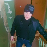 ДанилМоскалев