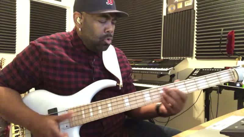 Andrew Gouchè - Funky Gospel Groove