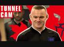 Wayne Rooney Says Goodbye to England   Tunnel Cam   England 3-0 USA