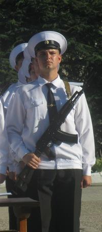 Влад Остапенко