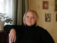 Татьяна Васюк, 14 августа 1997, Пермь, id117542134