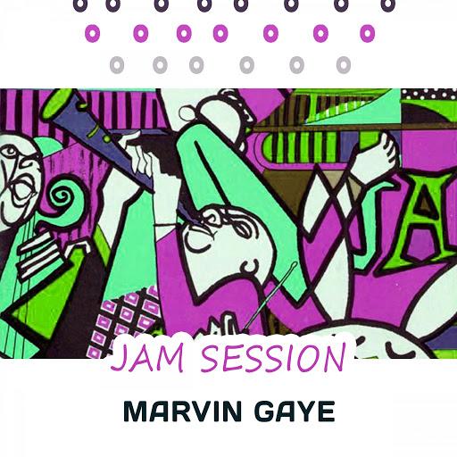 Marvin Gaye альбом Jam Session