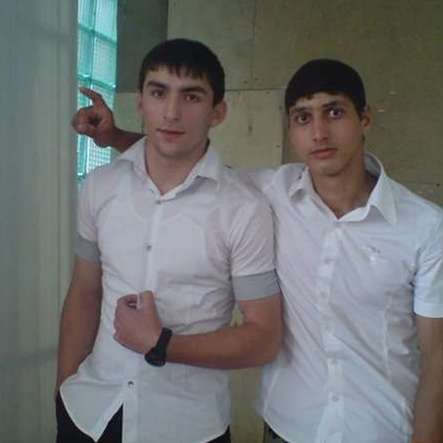Рустам Чеченец, 31 декабря , Береза, id214108118