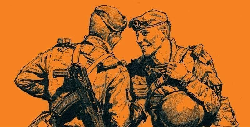 После АТО с украинскими воинами проводят обязательное психологическое консультирование и тесты, - Минобороны - Цензор.НЕТ 669