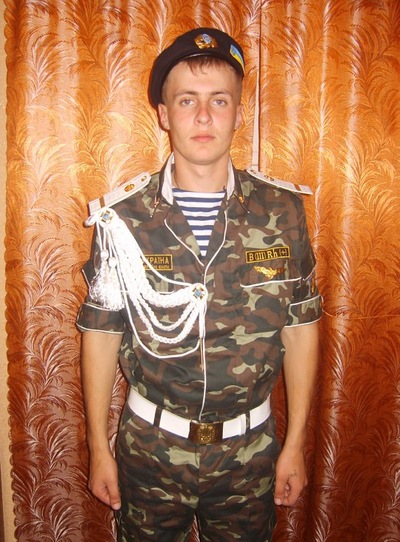 Вадим Шматко, 4 мая , Полтава, id136066048