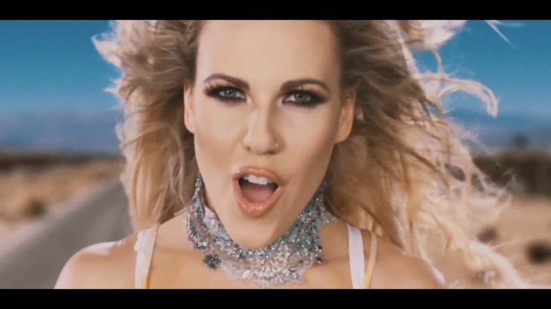 KOBRA AND THE LOTUS - Velvet Roses (Official Video)   Napalm Records