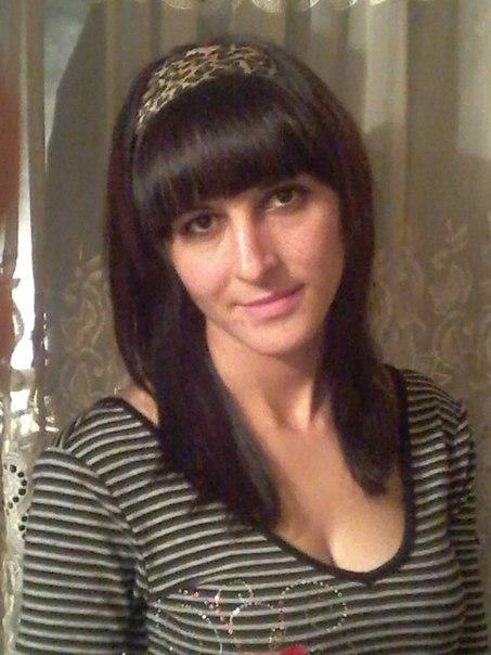 Кристина Гамзина | ВКонтакте