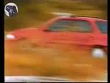 Fiat Palio Weekend Comercial peixinhos na praia (funny car)