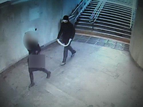 В Минске задержан житель Орши, 31 октября напавший с шарфом на женщину