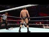Los Matadores & El Torito vs. Jinder Mahal, Drew McIntyre & Hornswoggle: Raw, April 21, 2014