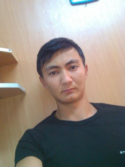 Турым Аймурзин, 13 апреля , Луганск, id220634786