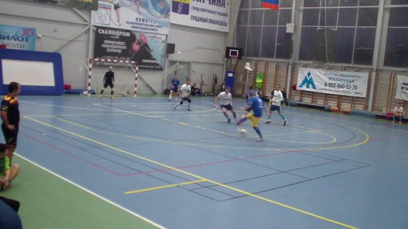 Едро - ПСП , Arena Cup Олимпия,18