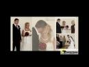 Свадебная фотокнига 30х30