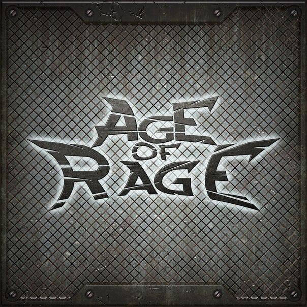 Новый трек AGE OF RAGE (ex-ВРЕМЯ ГНЕВА) - You