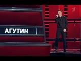 Иван Вахрушев шикарно исполнил песню Майкла Джексона