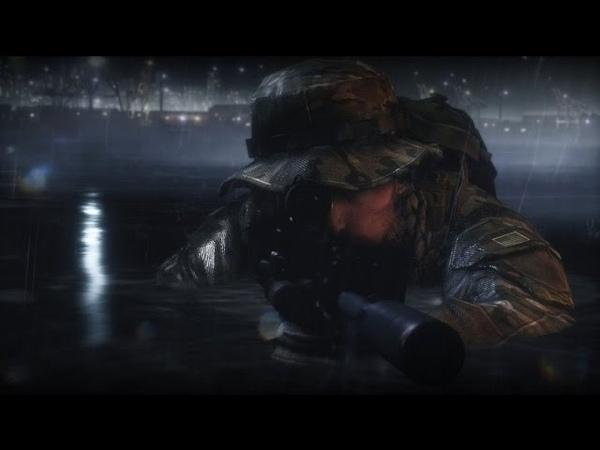 ФИЛЬМ МЕДАЛЬ ЗА ОТВАГУ(Medal of Honor Warfighter игрофильм)