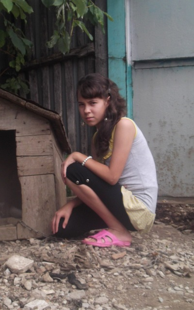 Адиля Гиззатова, 1 февраля 1999, Бугульма, id186528689