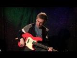 Rufus Philpot (Creative Bass Lines) Pt. 2