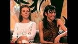 Наташа Королева и группа ВИАГРА - чёрное и белое про имидж СТС 2003