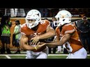 Texas Football 2016 Season Trailer 1 [May 27, 2016]