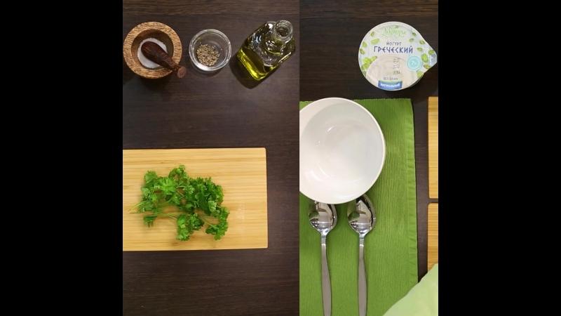 Рецепты от Шеф-повара Лукоморье » Freewka.com - Смотреть онлайн в хорощем качестве
