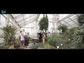 Can't get you out of my head (cover) annenmaykantereit x parcels