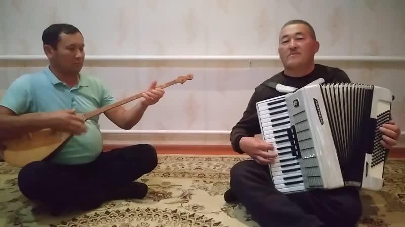 Темірхан Төлебаев Нұрбол Қожақулов Бала ғашық