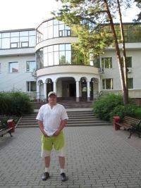Сергей Жидик, 9 декабря 1974, Барановичи, id181398811