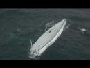 Il Vendée Globe:1996/97 -- Miraculous Survival at Sea.