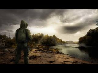 Сталкер на приоре, а ШО? // S.T.A.L.K.E.R. - Lost Alpha