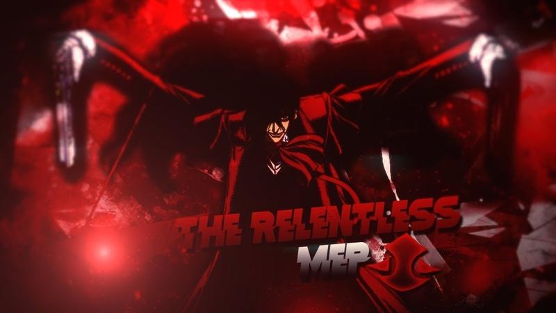 「BT」 The Relentless MEP