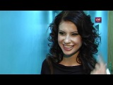 Natalia Barbu - Interview (ESC 2008 Backstage)