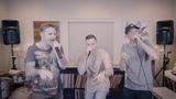 Beatbox Sesh w Blake Lewis &amp 80Fitz